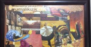 """Gülbin Şah Çeliker'den """"doğa bitmesin - 25"""