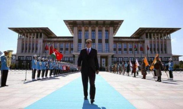 Türkiye'nin yeni devlet yapısını biliyor musunuz ?
