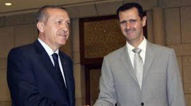 Cumhurbaşkanı Eroğan, Esad ile diyaloğa girmeli mi ?