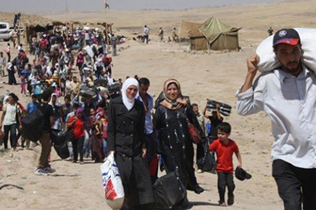 CHP'li Belediye Başkanlarının Suriyeli Vatandaşları Geri gönderme Talebini Doğru Buluyor musunuz?