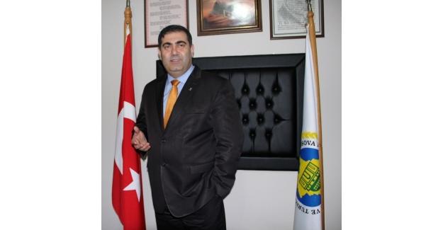 """BASAM Başkanı Sait: """"Türkiye ciddi bir siber saldırı tehdidi altında"""""""