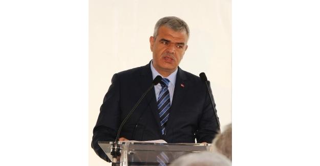 Başbakan Yardımcısı Kaynak Macaristan'da