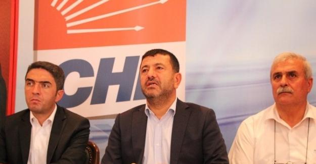 """CHP Genel Başkan Yardımcısı Ağbaba: """"Darbenin siyasi ayağı da aydınlatılmalı"""""""