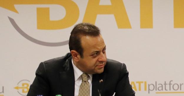 Eski Avrupa Birliği Bakanı ve Başmüzakereci Bağış, 17, 25 Aralık operasyonlarını değerlendirdi
