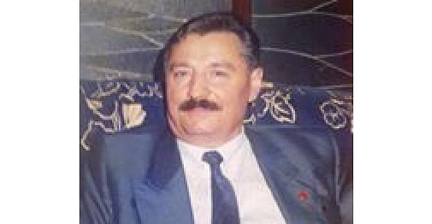 Orhan Çavuşoğlu'nun annesi vefat etti