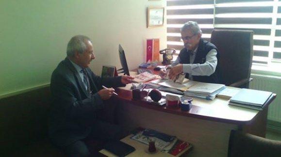 """Gazeteci Tuğrul Sarıtaş'tan """"Bursa Arena """" Okurlarına Çok Özel."""