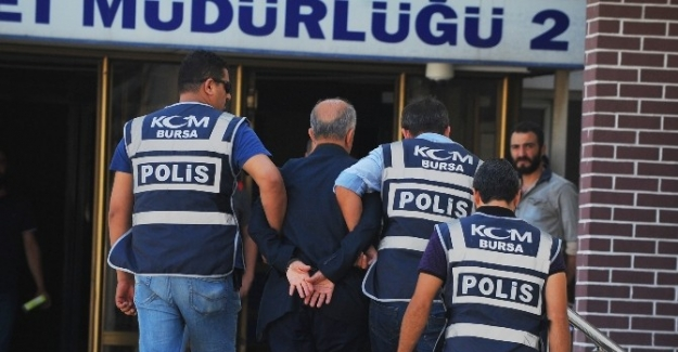 Bursa'ya FETÖ, PKK VE DEAŞ davaları için özel ağır ceza mahkemesi