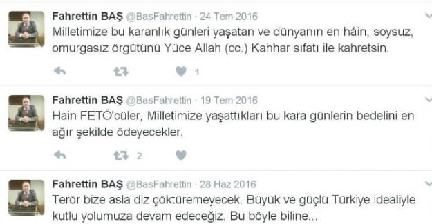 Bursa 1. Ağır Ceza Mahkemesi Başkanı açığa alındı
