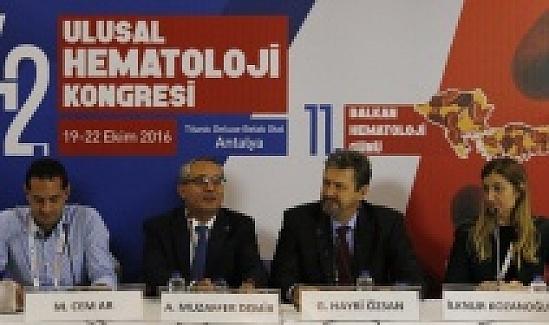 Nadir hastalıklar, Türkiye'de yaklaşık 7 milyon kişiyi etkiliyor