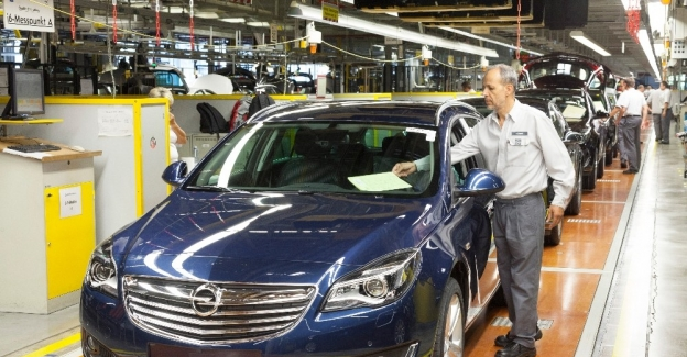 Opel'in satışı Mart ayının ilk haftası olabilir