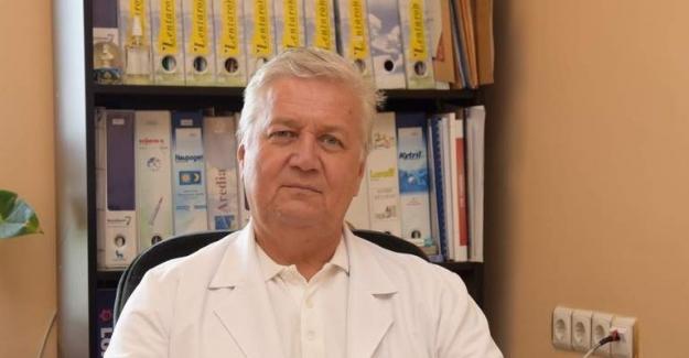 Prof. Dr. Özcan Bör'ün 'Uluslararası Çocukluk Çağı Kanser Günü' mesajı