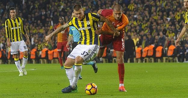 """Avrupa'nın 6. büyüğü """"Süper Lig""""imiz oldu."""