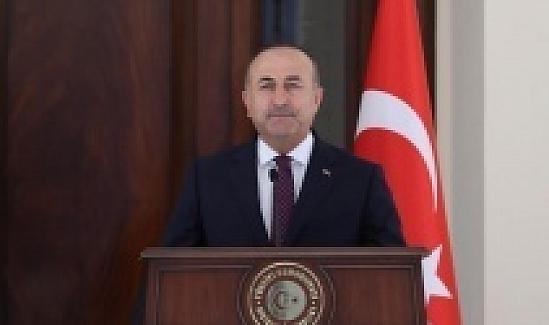 """Bakan Çavuşoğlu: """"Hollanda'nın attığı bu adımın elbette bir karşılığı olacak"""""""