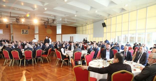 Balkan çalıştaylarının finali Bursa'da yapıldı