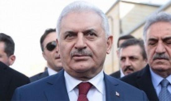 """Başbakan Yıldırım: """"CHP pusulayı şaşırdı"""""""
