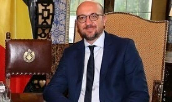 """Belçika Başbakanı Michel: """" Türkiye-AB ilişkilerini sonlandırmalıyız"""""""
