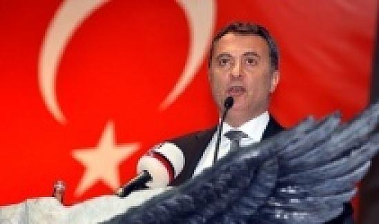 Beşiktaş 114 yaşında