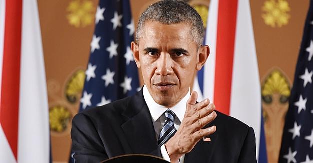 Beyaz Saray'dan Obama yönetimine soruşturma talebi