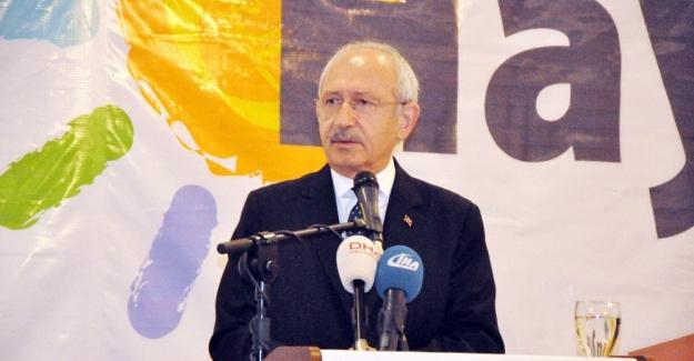 """CHP Genel Başkanı Kılıçdaroğlu: """"Yeni sistem çift başlılık getirecek"""""""