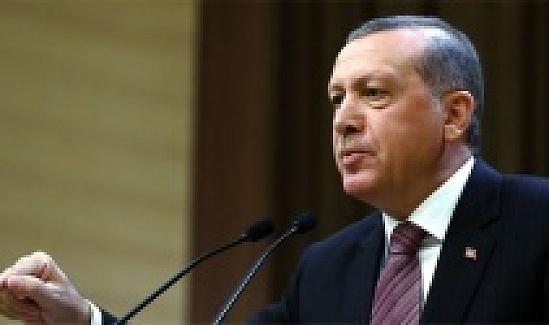 """Cumhurbaşkanı Erdoğan: """"Hollanda bedelini ödeyecektir"""""""