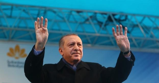 """Cumhurbaşkanı Erdoğan: """"Sen idama var mısın önce onu söyle"""""""