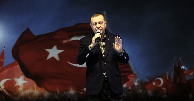 """Cumhurbaşkanı Erdoğan'dan """"18 Mart Çanakkale Zaferi"""" mesajı"""