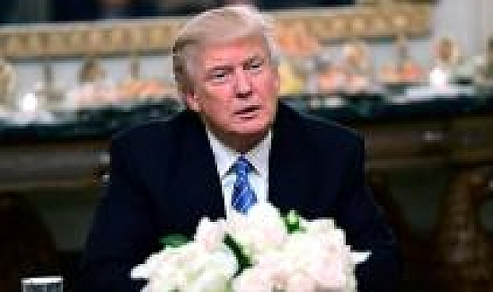 Donald Trump resmen FBI soruşturmasında