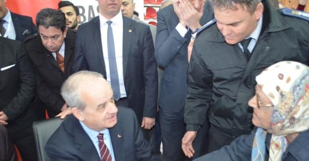 Eski Genelkurmay Başkanı İlker Başbuğ, 'Karargah Rahatsız' haberine yorum yapmadı