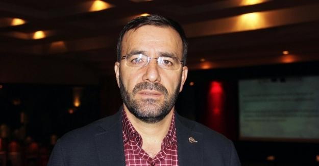 """Fatih Çintimar: """"Spor dallarının anası, atletizmdir''"""