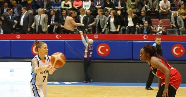 FIBA Kadınlar Eurocup