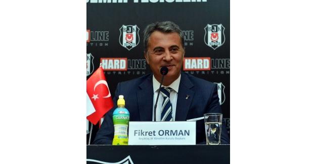 """Fikret Orman'dan """"Yabancı kuralı"""" açıklaması"""