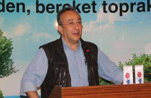 Gazeteci Tayfun Talipoğlu vefat etti !..