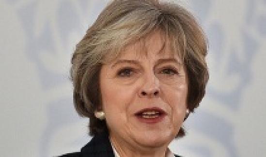 İngiltere'nin Avrupa Birliğinden ayrılması kesinleşti.