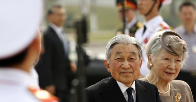 Japonya İmparatoru  Akihito, Vietnam'ı ziyaret etti