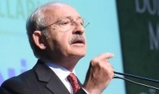Kılıçdaroğlu'nun 'İstiklal Marşı'nın kabulü ve Mehmet Akif Ersoy'u Anma Günü' mesajı