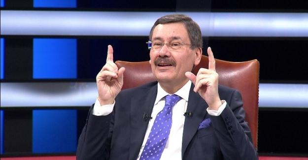 """Melih Gökçek: """"Son 10 yıldaki 12 siyasi cinayet FETÖ'nündür"""""""