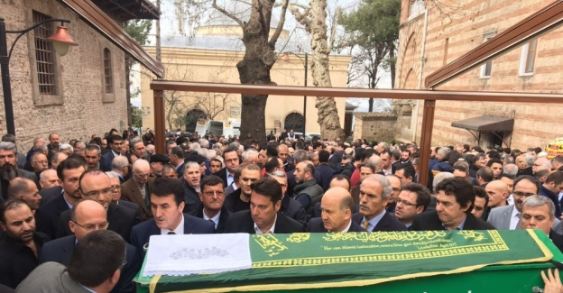 Batı Trakyalıların yolmaz savuncusu Mustafa Hasanoğlu toprağa verildi
