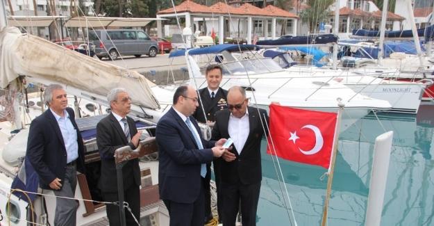 Teknelerde Türk bayrağı dönemi