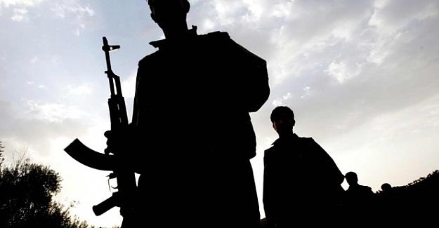 Terör örgütü PKK'da derin çatlak ve bölünme