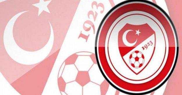 Türkiye Ümit Milli Futbol Takımı Azerbaycan takımını 4 - 0 yendi