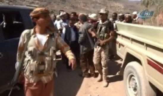 """Yemenli muhalifler: """"Riyad'a kadar ulaşabilen füzelerimiz var"""""""