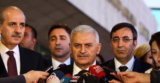 Başbakan'dan Avrupa Konseyi Parlamenter Meclisi kararına ilişkin açıklama