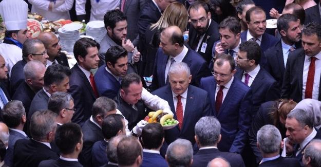 Başbakan Yıldırım'dan Cerablus değerlendirmesi
