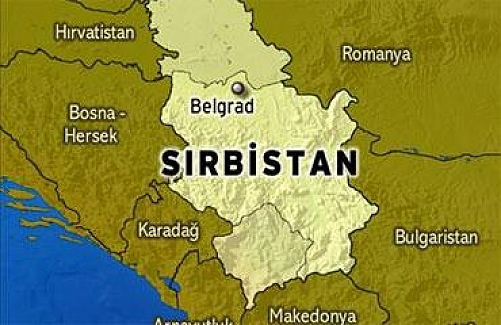 Başbakan Yıldırım'dan Sırbistan Cumhurbaşkanı Vuçiç'e kutlama mesajı