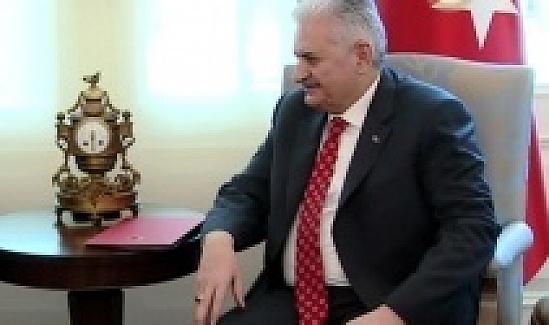 Başbakan Yıldırım, İstanbul'un Fethi'nin 564. yıl dönümü dolayısıyla mesaj yayınladı