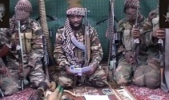 Boko Haram rehin aldığı 82 genç kızı daha serbest bıraktı