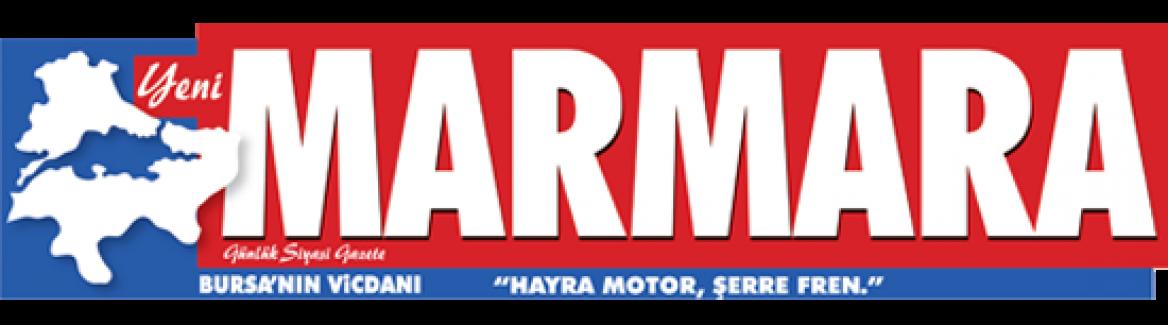 Bursa Yeni Marmara Gazetesine çirkin silahlı saldırı !..