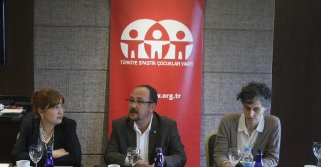 """Cerebral palsy"" Bursa'da tartışılacak"