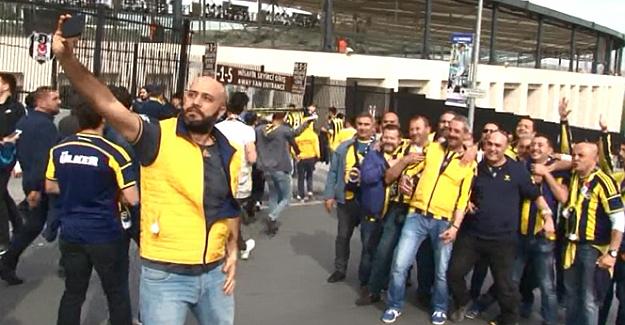 Derbi kralı Fenerbahçe
