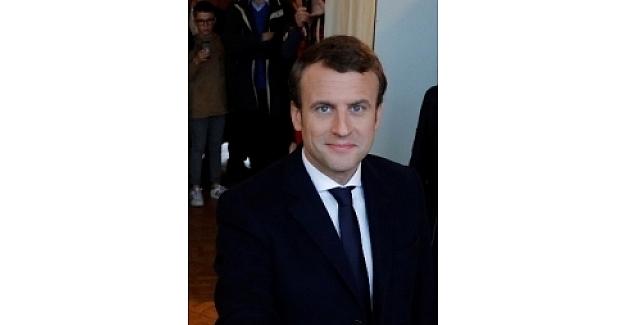 Fransa'da ilk sonuçlar; Emmanuel Macron yüzde 65.1 oranla önde